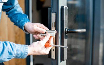 Riparazione serrature Torino